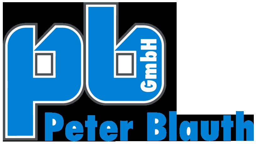 Raumausstatter handwerk logo  pb GmbH- Bauservice Peter Blauth in Rodenbach bei Kaiserslautern
